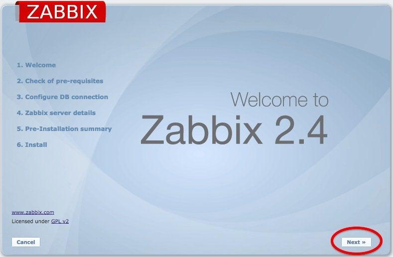 zabbix2.4